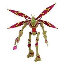 Buy Teenage Mutant Ninja Turtles 2: Out of the Shadows Robug Action Figure Online at johnlewis.com