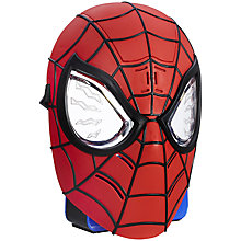 Buy Spider-Man Spidey Sense Mask Online at johnlewis.com