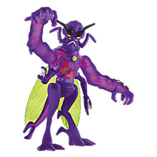 Buy Teenage Mutant Ninja Turtles Lord Dregg Figure Online at johnlewis.com