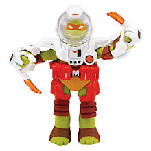 Buy Teenage Mutant Ninja Turtles Michaelangelo Figure Online at johnlewis.com