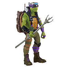 Buy Teenage Mutant Ninja Turtles Talking Donatello Online at johnlewis.com