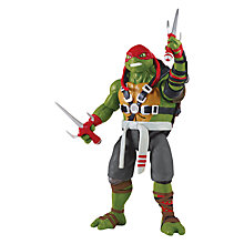 Buy Teenage Mutant Ninja Turtles Talking Raphael Online at johnlewis.com