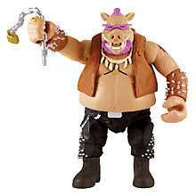 Buy Teenage Mutant Ninja Turtles Talking Bebop Online at johnlewis.com