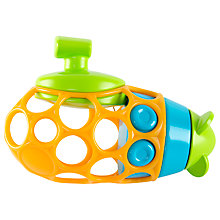 Buy Bright Starts Oball Tubmarine Bath Toy Online at johnlewis.com