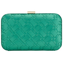 Buy John Lewis Rebecca Box Clutch Bag Online at johnlewis.com