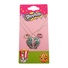Buy Shopkins Charm Necklace Online at johnlewis.com