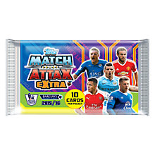 Buy Match Attax Extra 2016 Cards Online at johnlewis.com