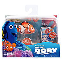 Buy Finding Dory Robo Fish, Assorted Online at johnlewis.com