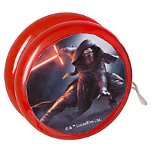 Buy Star Wars Light Up Yo Yo Online at johnlewis.com