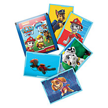 Buy Paw Patrol Stickers Online at johnlewis.com