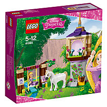 Buy LEGO Disney Princess Rapunzel Best Day Ever Online at johnlewis.com