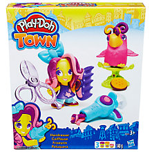Buy Play-Doh Hairdresser Kit Online at johnlewis.com