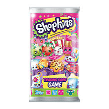 Buy Shopkins Trading Card Game Online at johnlewis.com