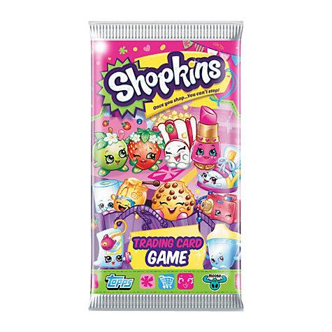 Buy shopkins trading card game john lewis - John lewis shopkins ...