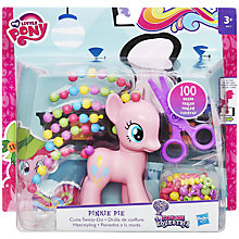 Buy My Little Pony Equestria Hairplay, Assorted Online at johnlewis.com