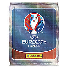 Buy Panini UEFA Euro 2016 Stickers Online at johnlewis.com