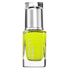 Buy Leighton Denny Nail Polish Tribal Collection, 12ml Online at johnlewis.com