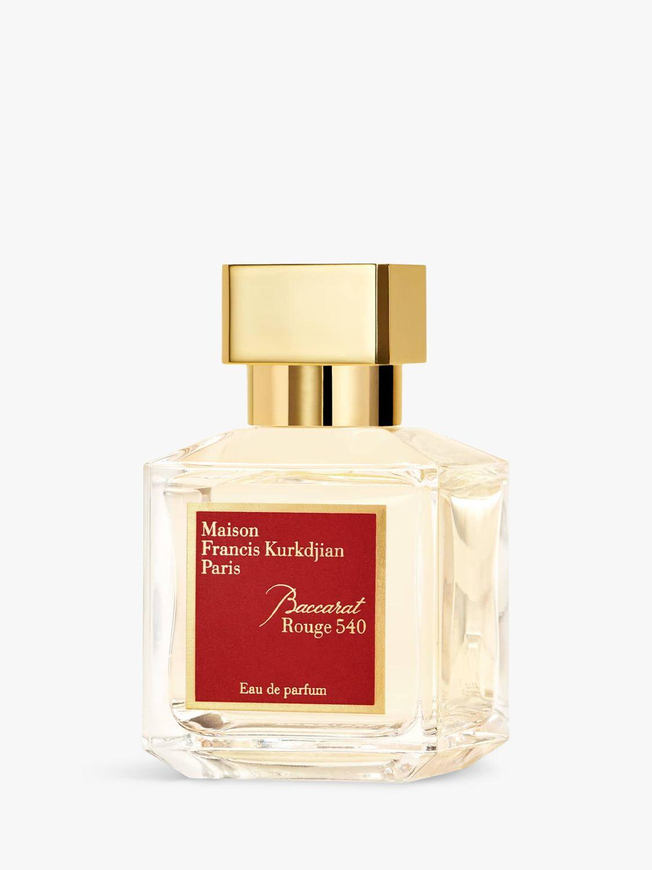 Maison Francis Kurkdjian Maison Francis Kurkdjian Baccarat Rouge 540 Eau de Parfum, 70ml