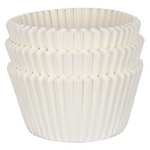 Buy John Lewis Cupcake Cases, Pack of 100 Online at johnlewis.com