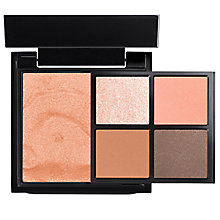 Buy MAC Ellie Goulding Cream Colour Base Pallet, Halcyon Nights Online at johnlewis.com