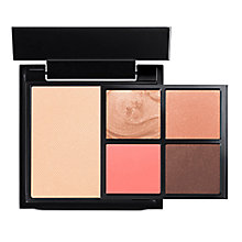 Buy MAC Ellie Goulding Cream Colour Base Pallet, Halcyon Days Online at johnlewis.com