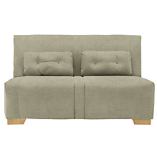 Buy John Lewis Strauss Large Sofa Bed, Elena Mocha Online at johnlewis.com