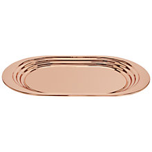 Buy Tom Dixon Plum Tray Online at johnlewis.com