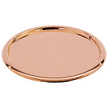 Buy Tom Dixon Brew Tray Online at johnlewis.com
