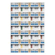 Buy Oscar Frances - Beautiful Estate Lambeth Unframed Print, 40 x 30cm Online at johnlewis.com