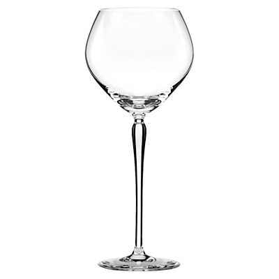 kate spade new york Bellport Crystal Small Wine Glass