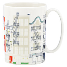 Buy kate spade new york About Town City Mug Online at johnlewis.com