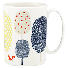 Buy kate spade new york About Town Park Mug Online at johnlewis.com