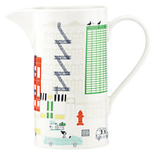 Buy kate spade new york About Town Pitcher Online at johnlewis.com