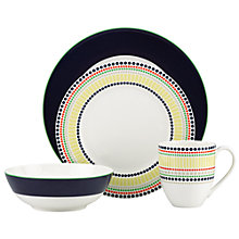 Buy kate spade new york Hopscotch Drive Place Setting, 4 Pieces Online at johnlewis.com