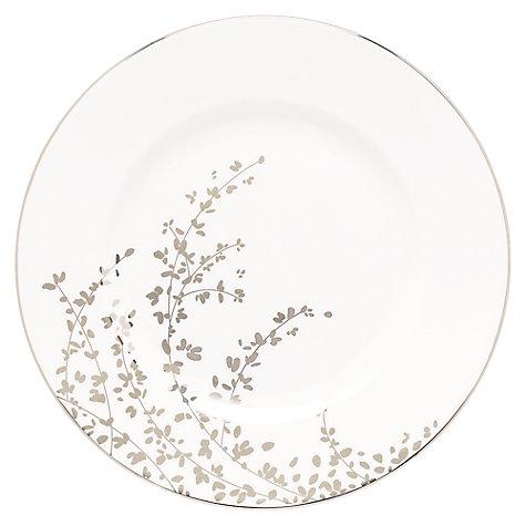Buy Kate Spade New York Gardener St Platinum Bone China