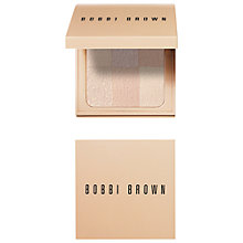 Buy Bobbi Brown Nude Finish Illuminating Powder Online at johnlewis.com