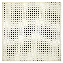 Buy John Lewis Polka Dot Napkin Online at johnlewis.com