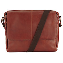Buy John Lewis Gladstone Messenger Bag Online at johnlewis.com