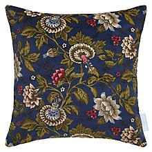 Buy Wedgwood by Blendworth Tonquin Velvet Cushion Online at johnlewis.com