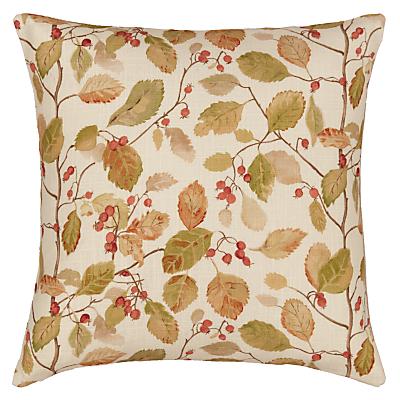 Sanderson Woodland Berries Cushion