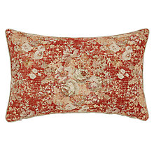 Buy Mulberry Home Bohemian Tapestry Cushion, Multi Online at johnlewis.com
