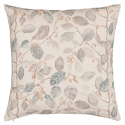 Sanderson Woodland Berries Cushion