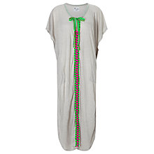Buy Pitusa Midi Length Moroccan Petite Kaftan Online at johnlewis.com