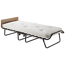 Buy JAY-BE Mayfair Folding Bed with Natural Pocket Sprung Mattress, Single Online at johnlewis.com