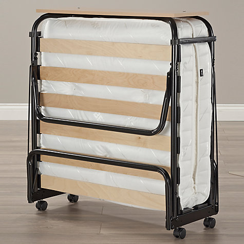 Buy Jay Be Mayfair Folding Bed With Pocket Sprung Mattress