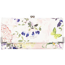 Buy Fiorelli Audrey Frame Purse, Summer Floral Online at johnlewis.com