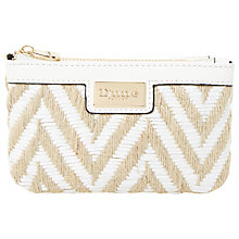 Buy Dune Kath Double Pouch Purse Online at johnlewis.com
