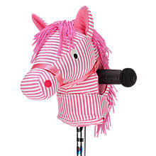 Buy Micro Horse Head Scooter Accessory, Light Pink Online at johnlewis.com