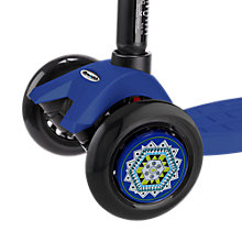 Buy Micro Azetc Wheel Whizzers Scooter Accessory Online at johnlewis.com
