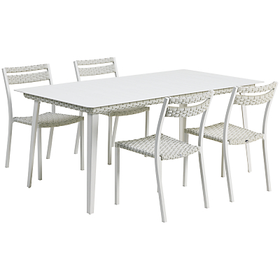 Ethimo Infinity 4-Seater Dining Set